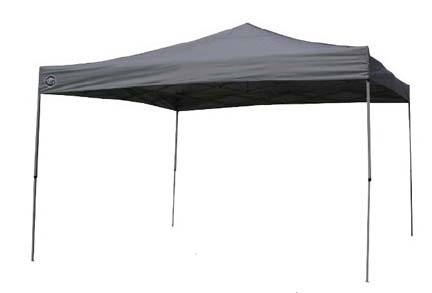 Instant Shade Canopy - Sport 12x12 - Patio Furniture, Outdoor