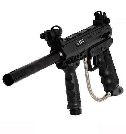 Valken V-TAC SW-1 Paintball Marker / Gun