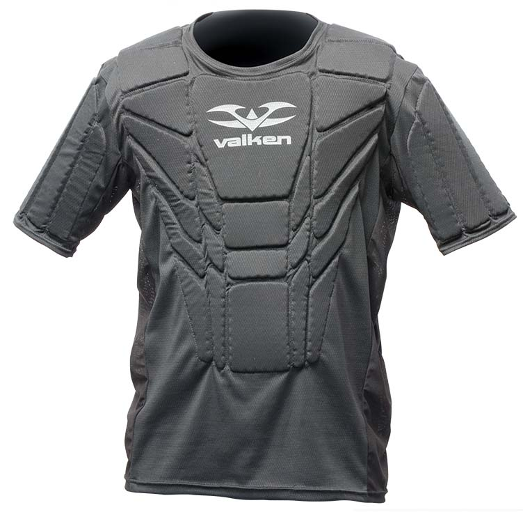 Valken Impact Shirt Chest Protector (2X-Large / 3X-Large) VLK-32183