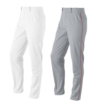 Adult Pro T3™ Premium Relaxed Fit Game Pants from Wilson