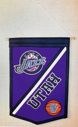 Utah Jazz 12