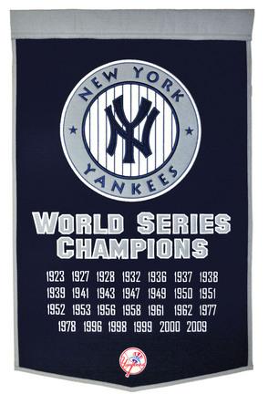 New York Yankees 24