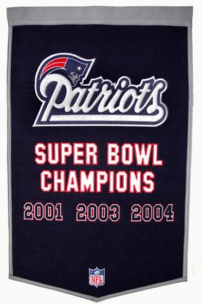 New England Patriots 24