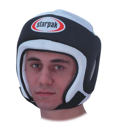 Ultra Protect Head Guard from Starpak