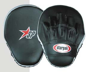 Champion Punch Mitts from Starpak