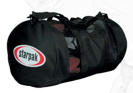 "27"" x 13"" x 13"" Mesh Carry Bag from Starpak"