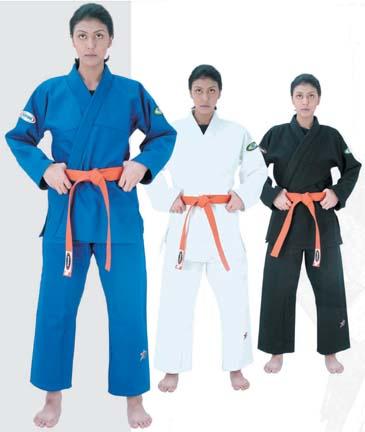 Traditional Student Jujitsu Uniform (Size 7) from Starpak