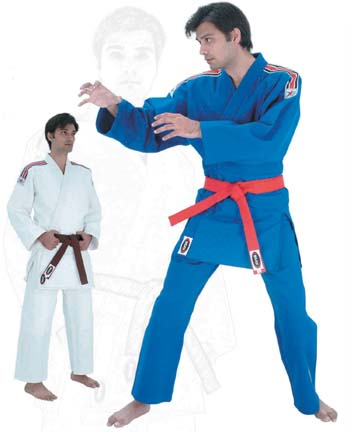 "White Judo """"Shima"""" Uniform (Size 2) from Starpak"" WSV-JU533002"