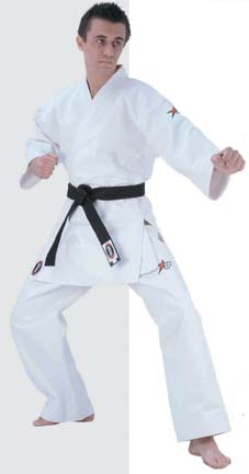 Toyo Karate Uniform (Size 3) from Starpak