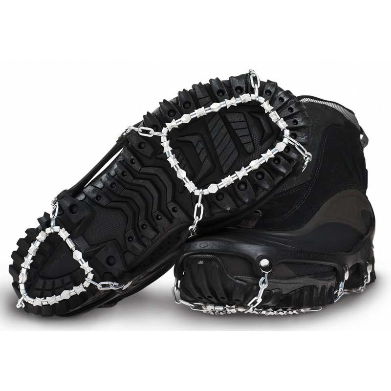ICEtrekkers LARGE Shoe Diamond Grip 1 Pair