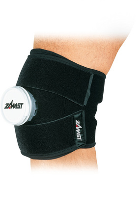IW-1 Ankle / Foot / Knee / Wrist / Elbow Icing Kit from ZAMST