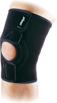 MK-1 Wrap-Style Knee Brace from ZAMST (XX-Large)