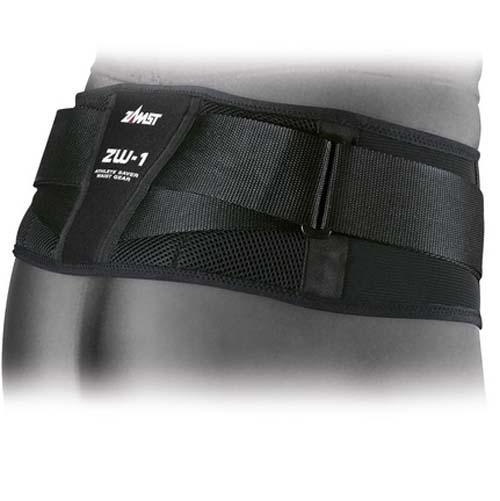 ZW-1 Narrow Pelvic Stability Back Brace from ZAMST (Large)