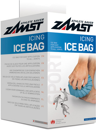 Icing Ice Bag from ZAMST (Large)